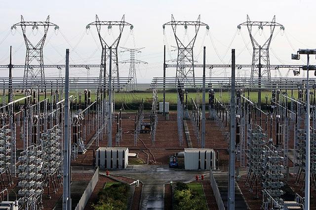 Gigantesque panne d'électricité au Royaume-Uni