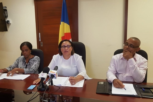 Seychelles' government re-acquires land purchased by ruling party
