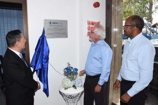 New bank offering digital financial tools opens in Seychelles