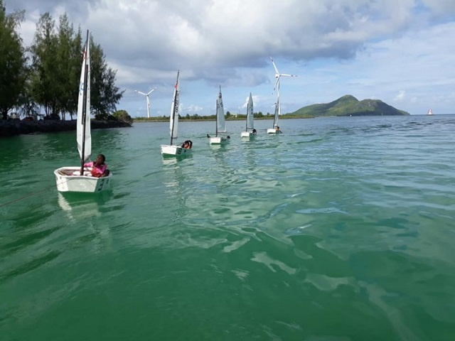 Seychelles to host competition for young sailors; competitors coming from across Africa and Indian Ocean