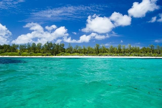 Envie de visiter les îles éloignées? Les prix pour les citoyens seychellois sont devenus plus abordables