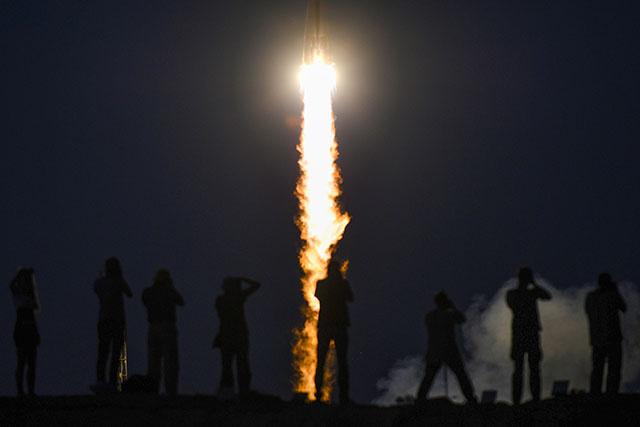 """Nouveau missile américain: Moscou dénonce une """"escalade des tensions militaires"""""""