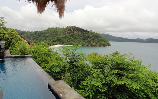 Maia Luxury Resort earns the Seychelles Sustainable Tourism Label