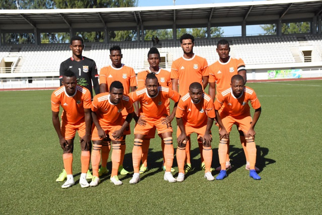 Cote d'Or of Seychelles advances to 2nd round of football tourney, St Louis eliminated