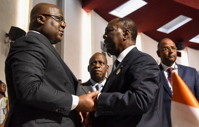 DR Congo unveils new government after seven-month delay