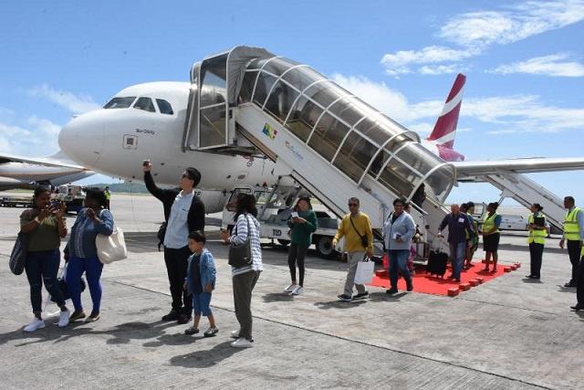La migration dans l'océan Indien en cours de discussion aux Seychelles; traite des êtres humains, changement climatique, sécurité à l'ordre du jour
