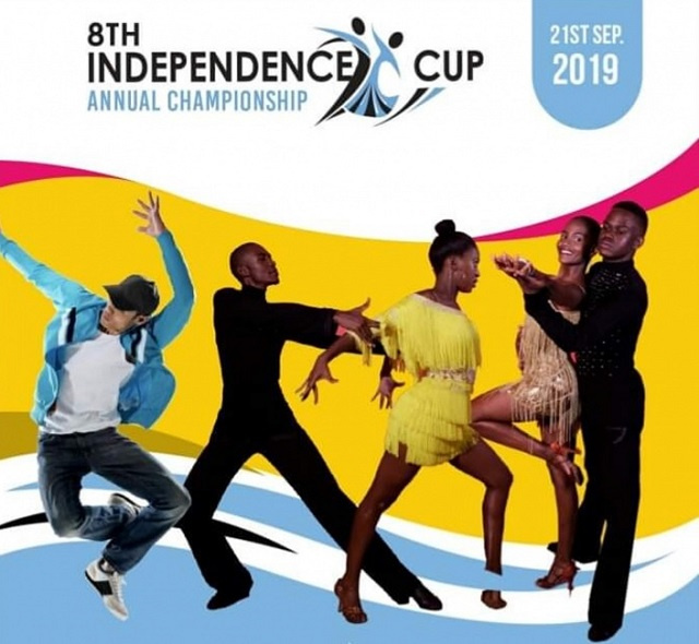 Seychellois dancers taking their hip-hop and salsa moves to competition in Botswana