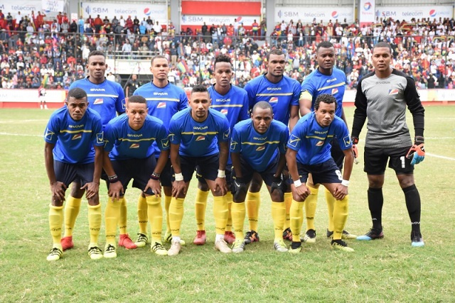 Seychelles begins qualifying matches for men's 2022 FIFA World Cup this week vs. Rwanda