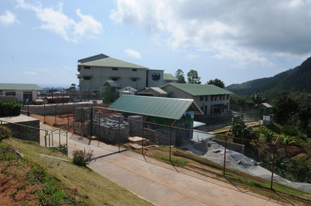New system will detect mobile phones among detainees, Seychelles' prison department says