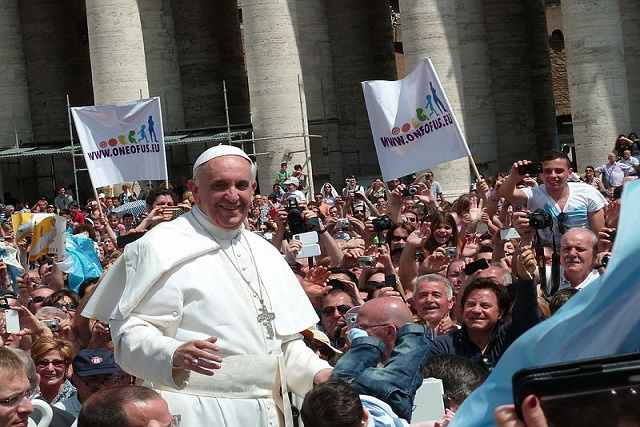 5 facts to test your Pope knowledge as Francis visits region