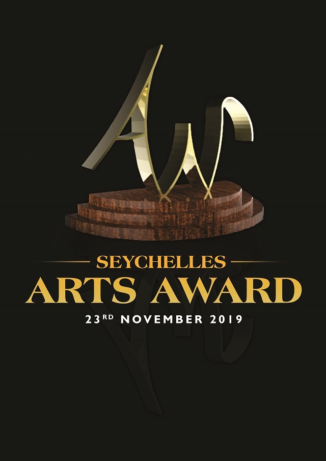 Nouvelles catégories introduites pour le Seychelles Arts Award 2019 au mois de novembre
