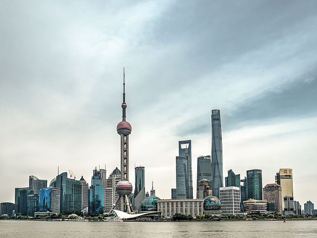 Seychelles' capital city is renewing its relationship with the city of Shanghai in China
