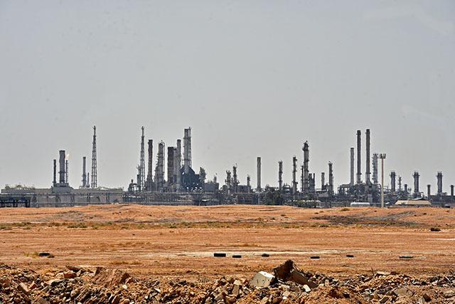 Pétrole: Ryad s'efforce de rétablir sa production après une attaque attribuée à l'Iran