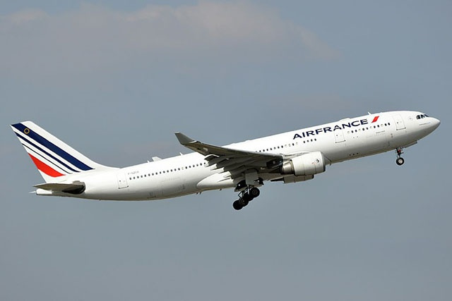 Paris-Seychelles direct: Air France opening new route in November