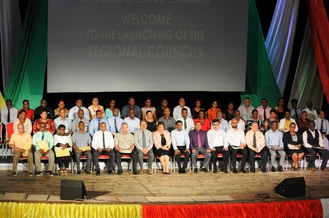 Piloted regional councils in Seychelles criticised in survey