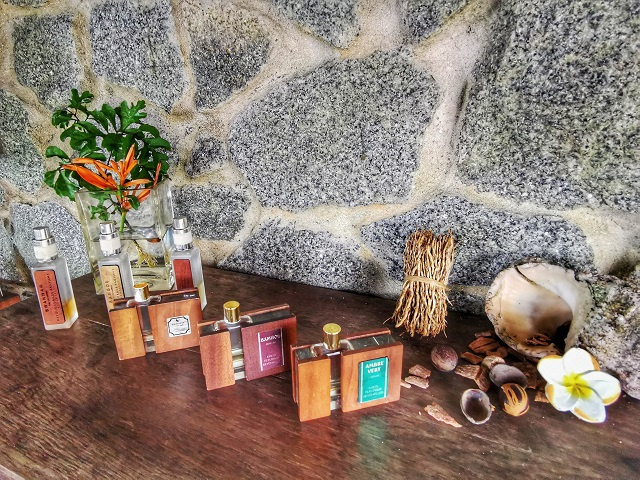 Fresher, more flowery scent to be unveiled by Seychellois perfume maker