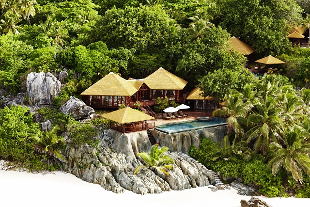 Seychelles' Fregate Island makes CNN Travel's Top 10 most beautiful islands