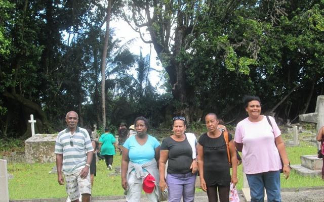 La communauté chagossienne des Seychelles visitera leurs îles d'origine en novembre