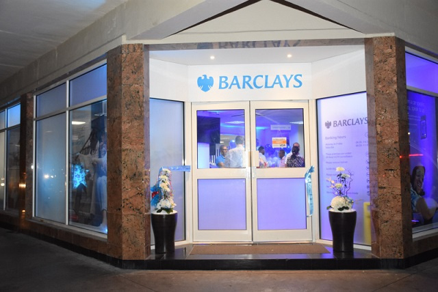 Barclays Bank Seychelles transitioning from blue to red as part of its Absa Group make-over