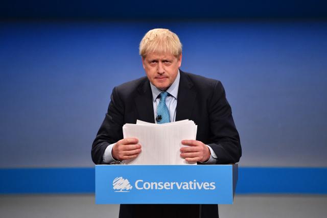 Johnson prepares to unveil 'final' Brexit offer