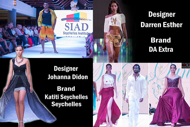4 Seychellois designers eager to break through at Seychelles Fashion Week