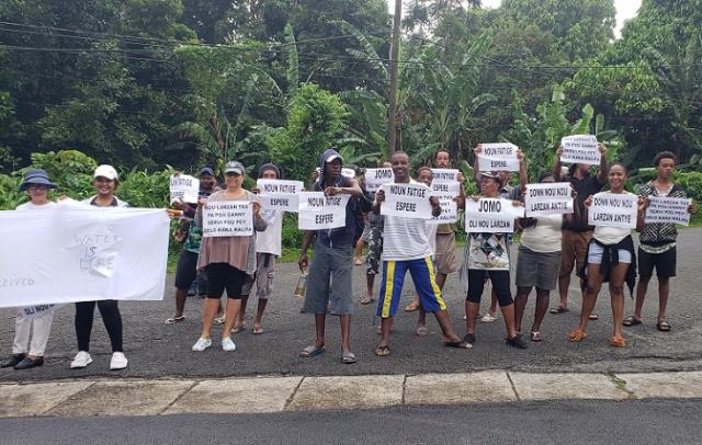 L'Assemblée nationale des Seychelles approuve la réouverture des négociations sur l'indemnisation après la pollution de l'eau de 2010