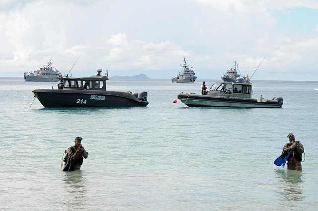 High-speed patrol boats among items Seychelles will receive from $ 7 million grant from Japan