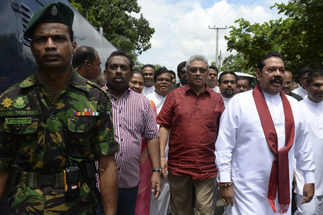 Sri Lanka faces costliest election, longest ballot paper