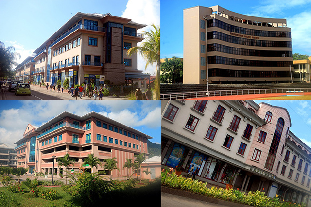 8 buildings that have changed the face of Seychelles' capital, Victoria