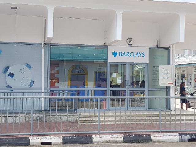 Barclays Bank Seychelles to begin blue-to-red transformation into Absa