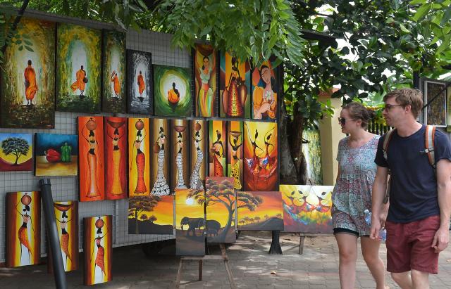 Sri Lanka economy slowly recovering from Easter attacks: IMF