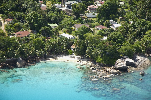 .25 pct immovable property tax for foreign owners in Seychelles to come into force in January