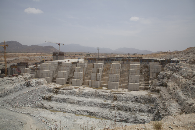 Egypt, Ethiopia, Sudan set January goal on controversial Nile dam
