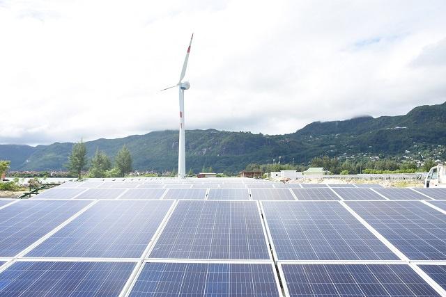 Les Seychelles vont bientôt bénéficier d'installations solaires pour 400 foyers