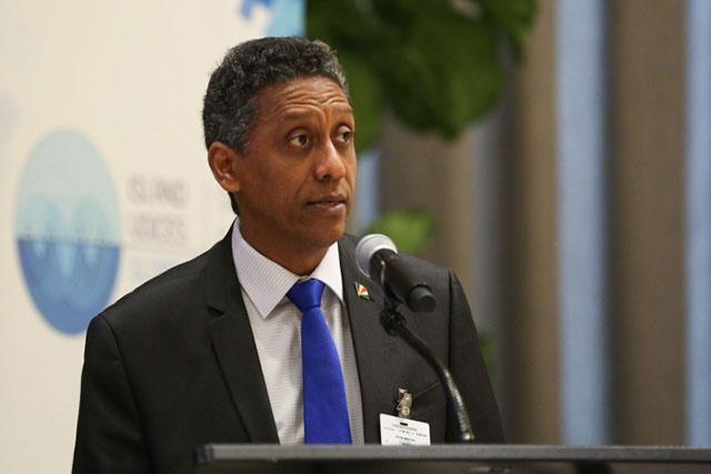 Les Seychelles s'engagent à maintenir 10 % du PIB à la santé, lors de la conférence sur la population
