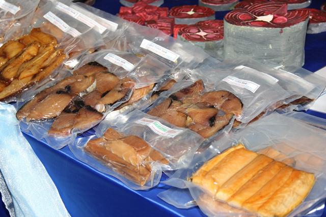De nouveaux accords pour ouvrir davantage le marché chinois aux pêcheurs et producteurs des Seychelles