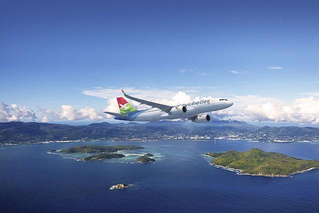 Le gouvernement des Seychelles demande une garantie bancaire pour aider Air Seychelles à payer une dette de 30 millions de dollars à Etihad