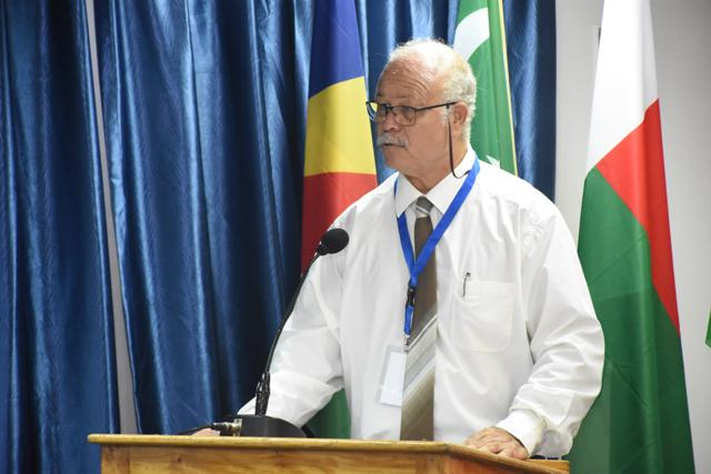 Outgoing Mayor of Seychelles' capital city has more projects he want to finish