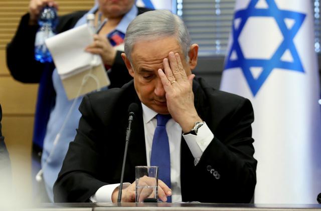 Israeli PM Netanyahu defiant after corruption indictment