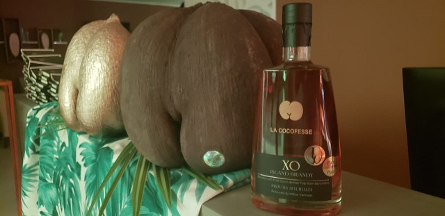 La Cocofesse: Brandy made from world's largest nut debuts in Seychelles