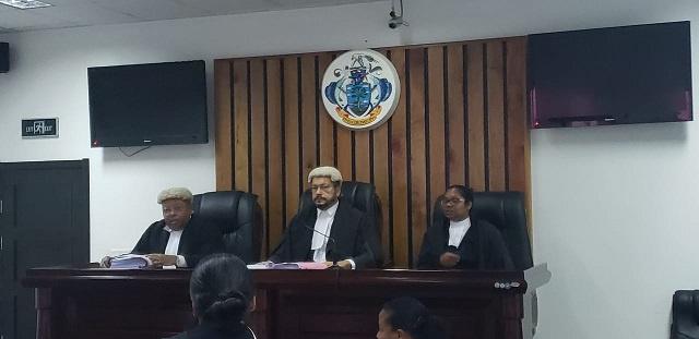 La plus haute cours des Seychelles retarde la décision concernant l'augmentation de salaires du gouvernement jusqu'à vendredi