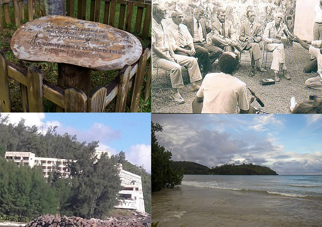 A shootout and a visit from a Duke: 8 November events in Seychelles' history