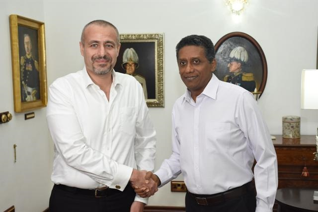 3 Seychellois sentenced in Egypt could be transferred home, new ambassador says