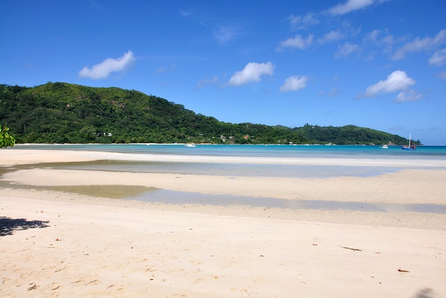 Sunshine, sand and water: 6 beaches in Seychelles on Africa's Top 50 list