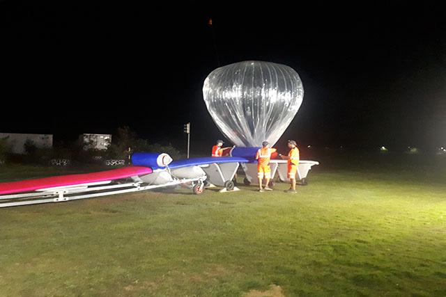 Les Seychelles utilisées comme lieu de largage de ballons pour comprendre les changements climatiques