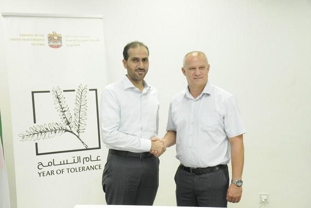 Les Émirats arabes unis font un don de 2 millions de dollars pour aider les Seychelles en matière de soins médicaux spécialisés