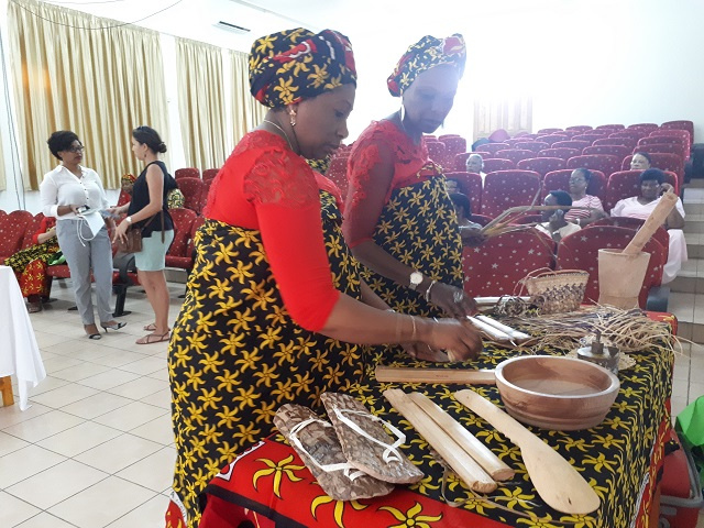 From Mayotte to Seychelles: Women of island nations compare cultural notes