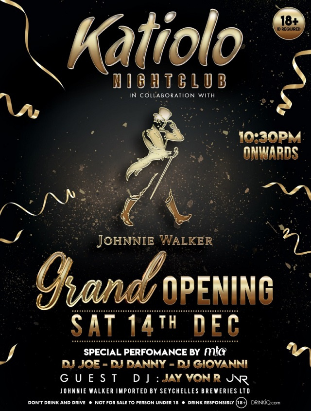 Katiolo Discotheque readies for grand re-opening after death of former owner