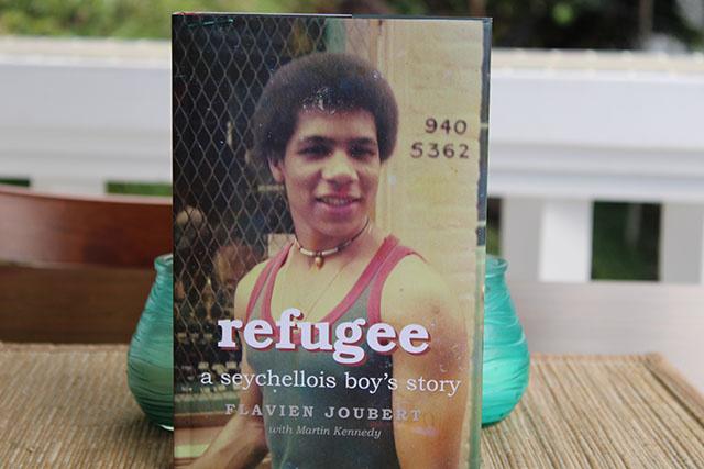 « Refugee » le vécu d'un Seychellois pendant la crise de Chypre