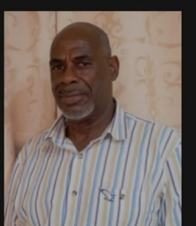 A gentle giant of Seychelles' Department of Culture is laid to rest at age 57